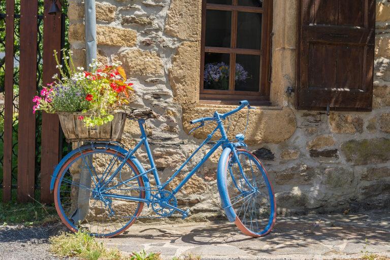 FAhrrad - Foto: Dirk Pfuhl, www.dirkpfuhl.de