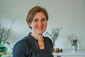 Sophie v. Lilienfeld-Toal - Geschäftsführende Gesellschafterin der GfaW