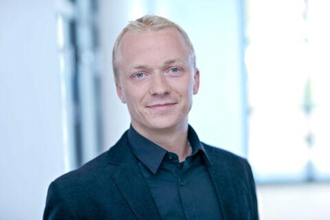 Jan Köpper - Foto: Christian Wyrwa