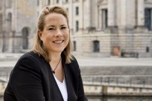 Dr. Katharina Reuter, Bundesverband nachhaltige Wirtschaft e.V. - Foto: BNW e.V., Jörg Farys