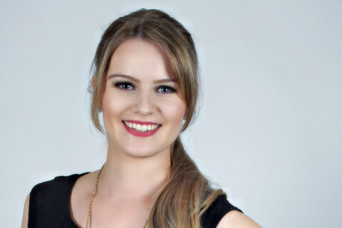 Isabell Winzen-Kühnl, Vertrieb Key Account Management bei memo AG