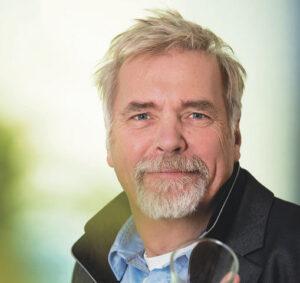 Jürgen Hack, Geschäftsführer sodasan Wasch- und Reinigungsmittel GmbH